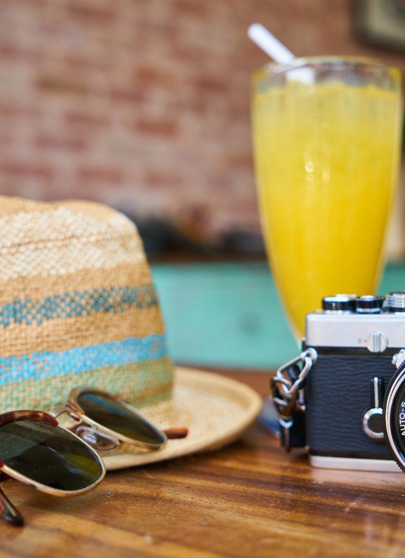 Deine Reiseapotheke – wie dich ätherische Öle im Urlaub unterstützen können