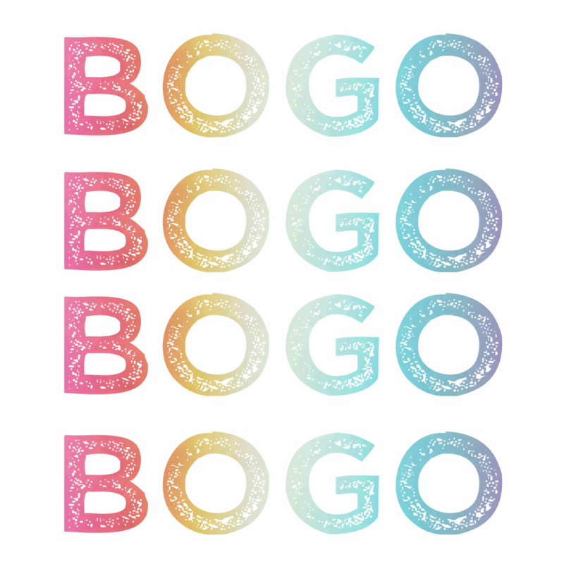 Es ist wieder BOGO TIME – alles was du wissen musst 19.07.-23.07.2021