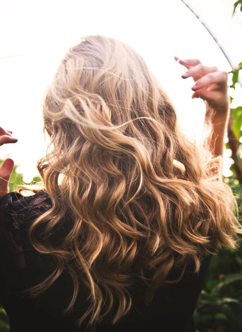 Strahlende Haut – Glänzendes Haar – Meine Beautytipps für Dich